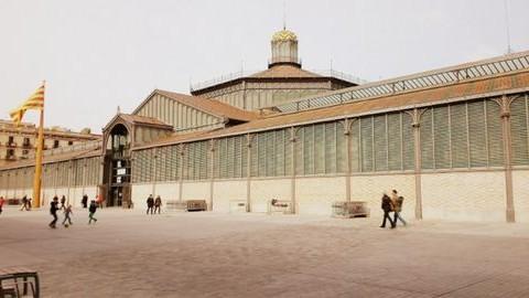 Kiruccantunk: Barcelona csodái