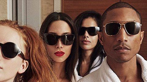 Ünnepélyes albummal tiszteleg a nők előtt Pharrell Williams – kritika