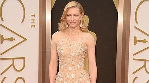 Ez volt 2014 legdrágább Oscar-öltözéke