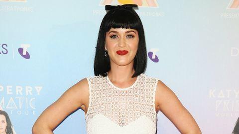 Beégette magát Katy Perry – fotók