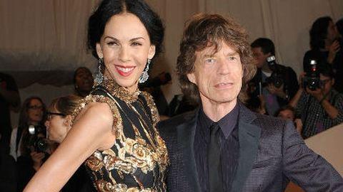 Megölte magát Mick Jagger barátnője