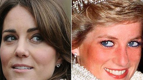 Katalin hercegné erősebb, mint Diana volt