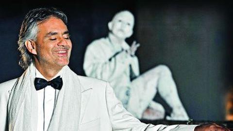 Megnősült Andrea Bocelli