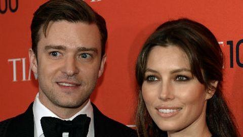 Rácáfolt a pletykákra Justin Timberlake és Jessica Biel – galéria
