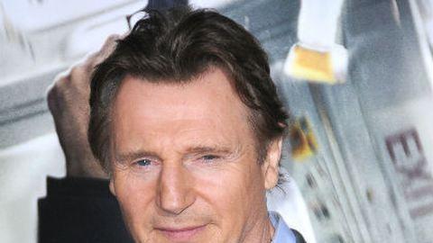 Liam Neeson évekig alkoholfüggő volt