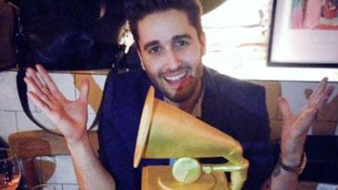 Grammy-díjat kapott Király Viktor