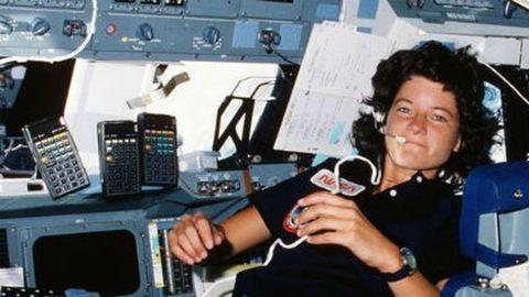 17 nő, aki meghódította a világűrt – fotók