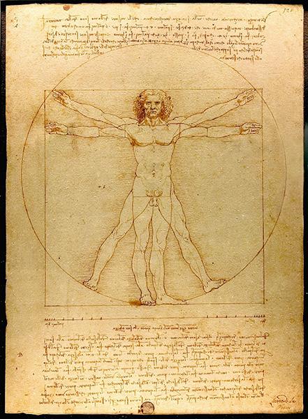 Leonardo da Vinci titokzatos élete – 562 éve született