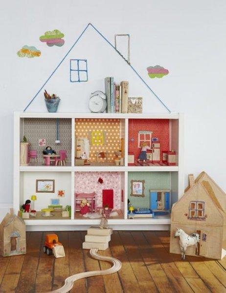 12 kreatív ötlet gyerekszobába  NLCafé