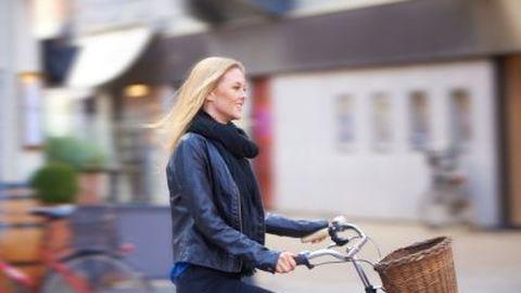 Életeket mentene meg a bringázás elterjesztése
