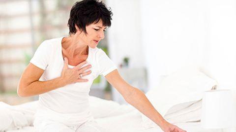 A szívinfarktus 6 meglepően ártalmatlan tünete