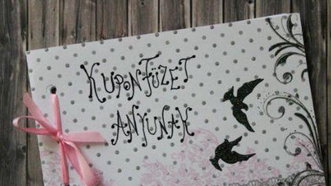 Kuponfüzet anyák napjára: ajándékozz törődést!