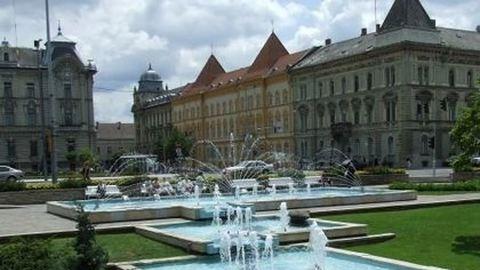 Ezek a legszebb szökőkutak Magyarországon