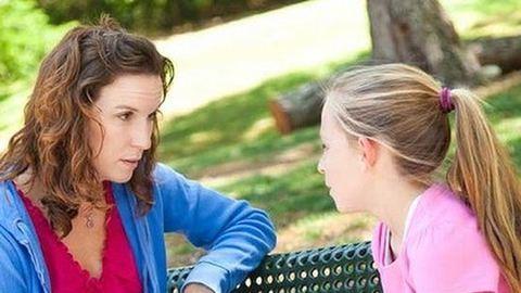Gyerekek, akikre a szülők áttolják az érzelmeiket