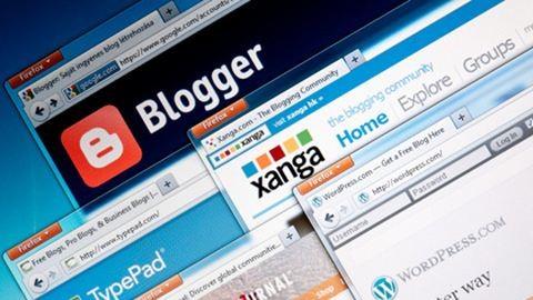 Blogot írni móka vagy terápia?