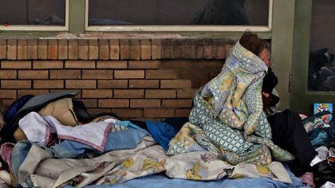 A kőbányai példa megoldhatja a hajléktalanproblémát