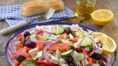 Ezért csökkenti a vérnyomást a mediterrán étrend