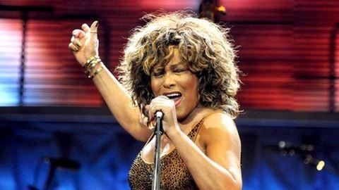 Tagadja az agyvérzését Tina Turner