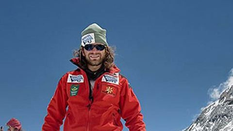 Everest-expedíció: Klein Dávid feladta
