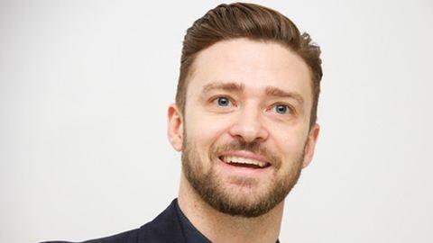 Harapj bele Justin Timberlake-be!
