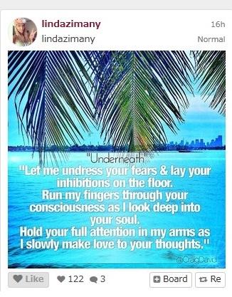 Zimány Linda Instagram