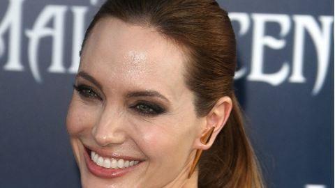 Visszavonul a színészettől Angelina Jolie – galéria