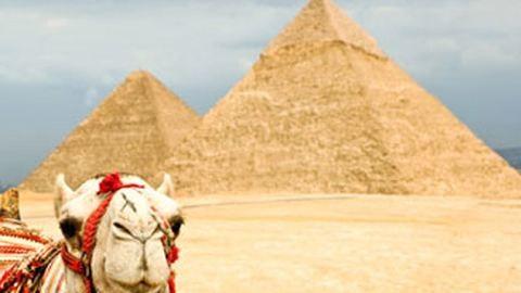 Durván megsarcolják az Egyiptomba érkező turistákat