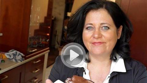 Kata főz: csokis tiramisu, amit a gyerekek is ehetnek
