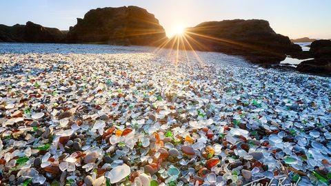A legkülönlegesebb strandok a világon