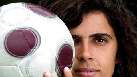 """Durva szexista beszólások: """"fociedző ne legyen egy férficsapatnál egy nő"""""""