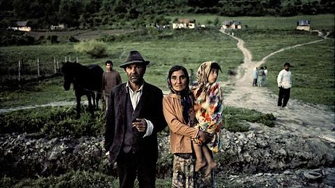 Romák nyomában 7 országon át