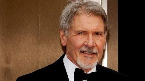 Megsérült Harrison Ford