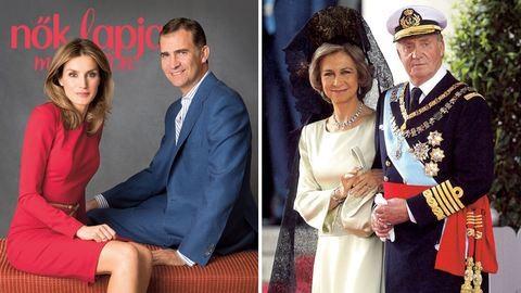 Egy monarchia végnapjai: gyámoltalan az új spanyol király?