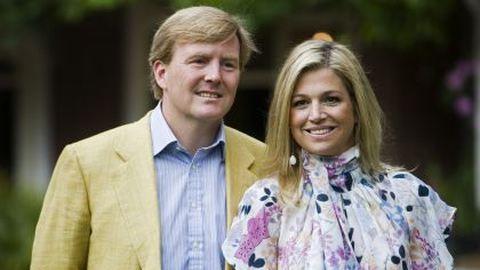 Nyaralóbővítési botrányba keveredett a holland királyi pár