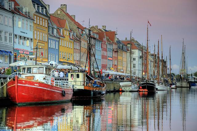 20 ok, amiért érdemes elutazni egy skandináv városba
