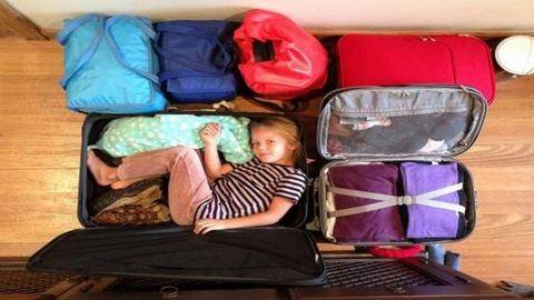 Mit pakoljak a bőröndbe utazáskor?