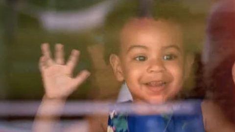 Megdöbbentő fordulat Beyoncé kislányának ügyében