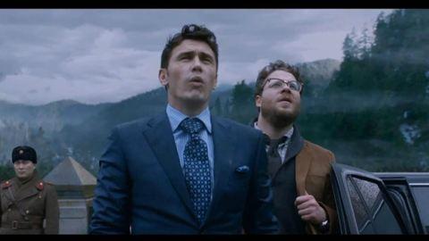 Észak-Koreával húzott újat Seth Rogen és James Franco – videó