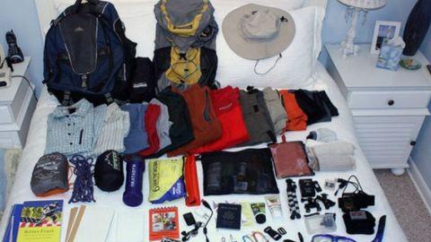 Tökéletes nyári munka: pakolj be a bőröndbe óránként 63 000 forintért
