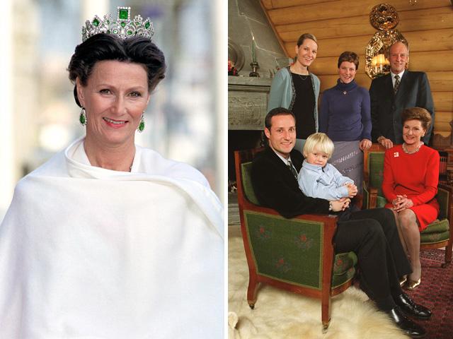 14 nő, aki közrendűnek született, de királyné lett