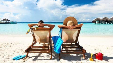 Így verik át a nyaralókat