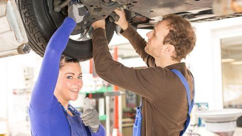 Így intézd a kocsid műszaki vizsgáját