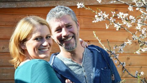 Hasonló sorsú párok merítenek erőt Sági Szilárdék példájából
