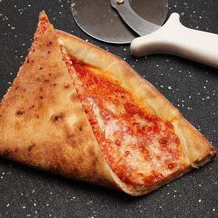 Briliáns trükk! Ezt tedd a kihűlt, maradék pizzával!
