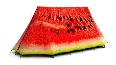 Ilyen a tökéletes nyári sátor
