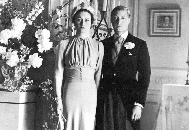 A fotóról kiválasztott menyasszony - Minden idők 20 legszebb királyi esküvője - 1. rész