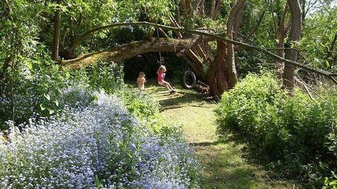 Túlélni a kertben a melegben – szuper ötletek gyerekkel