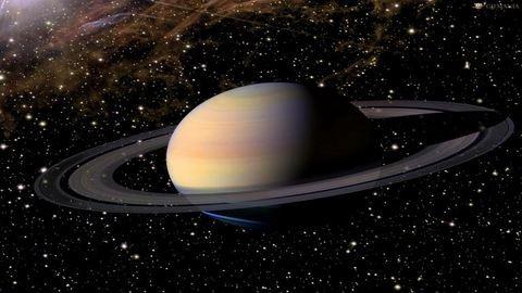 A Szaturnusz a Skorpióban – eljött az erőgyűjtés ideje