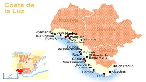Nyaralásra fel! Andalúziai kalandok