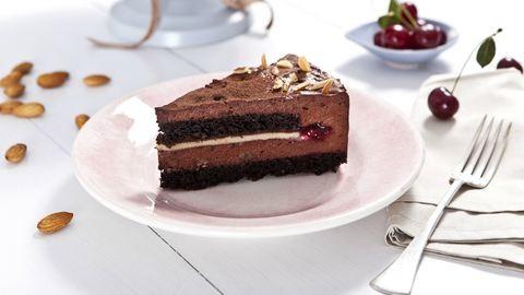 Megvan az ország cukormentes tortája – fotó!
